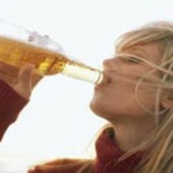 Пить — себе вредить.