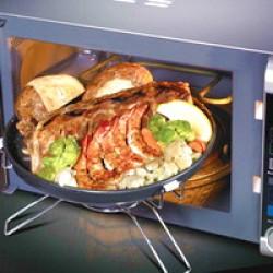 Рецепты приготовления блюд в микроволновой печи