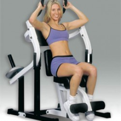 5 бесполезных упражнений, которые не помогут вам потерять вес