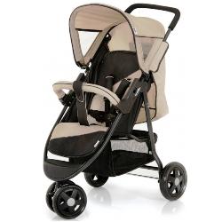 Выбираем коляску с детским автомобильным креслом