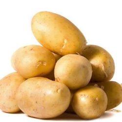 Новые взгляд на привычные вещи: все о картофеле.