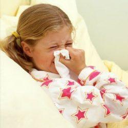 Простуду лечим гимнастикой!