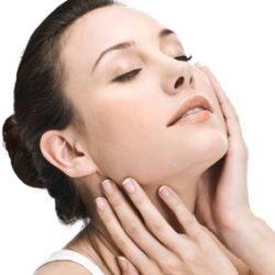 Питание для здоровой сияющей кожи