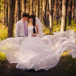 Современная свадебная видеосъемка