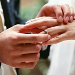 Роль мужчины в организации свадебного торжества