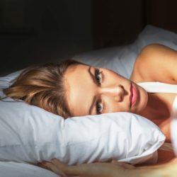 Как справиться с нарушением сна