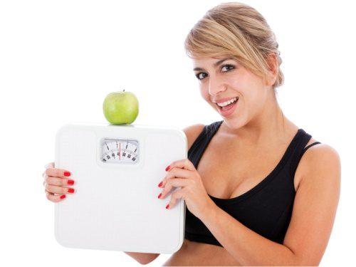 Диета для коррекции веса — советы экспертов