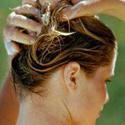 Как верно мыть голову