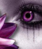 Глаз очарование