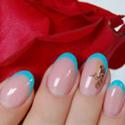 Престижные ногти сезона весна-лето 2009 г.