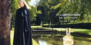 Что в нем от люкса: Givenchy