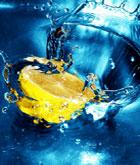 Косметика из лимона и риса