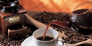 Кофе и Краса