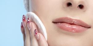 Незапятнанная кожа - признак здоровья