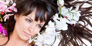 Уход за волосами: советы астронома