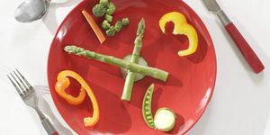 Готовимся к Новенькому году: 6 экспресс-диет