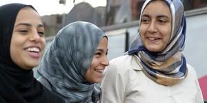 Египетские дамы очами россиянина
