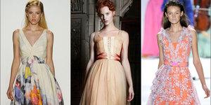 Ретро-тенденции в моде