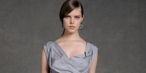 Donna Karan - одежка 2013
