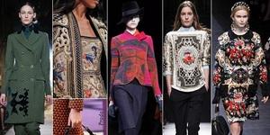 Тенденции моды нового сезона
