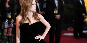 Диета звезды: Анджелина Джоли