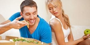 Во что обходится доступная пища?