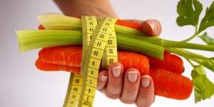 Вредные диетические советы