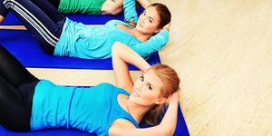 Фитнес: как не навредить для себя