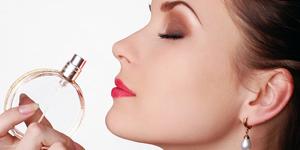 Поменять жизнь при помощи парфюма