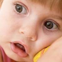 Страхи у детей дошкольного возраста.