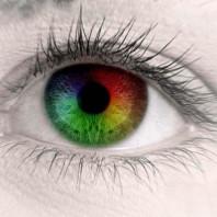 Дальтонизм – это нарушение цветовосприятия