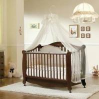 Выбор кроватки для младенца