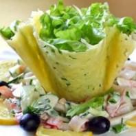 Нужна ли красота салату?