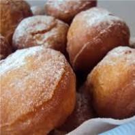 Рецепт пончиков без использования дрожжей