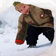 Идеи веселых выходных зимой