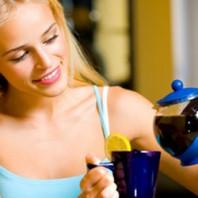 Рецепты заваривания чая для похудения