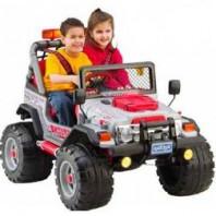 Производители детских электромобилей