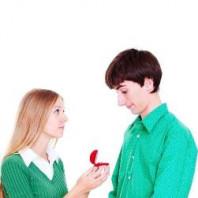 Как сказать парню «Я люблю тебя»?