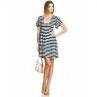 Одежда в полоску – модный тренд весеннего и летнего сезонов 2013