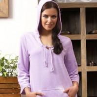 Женские туники – незаменимая одежда для дома