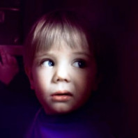 Как бороться с детским страхом темноты