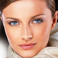 Модный весенний макияж