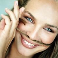 Женские «усики»: как исправить косметический недостаток