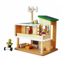Эко-игрушки для малышей