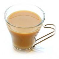 Напиток из трав с молоком