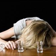 Причина возникновения алкоголизма и наркомании