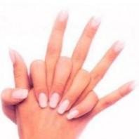 Уход за руками и пальцами
