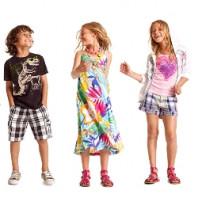 Интернет магазин детской одежды LivLuv