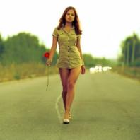 Пешком ходить – здоровым быть