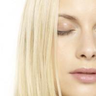 Уход обесцвеченных волос
